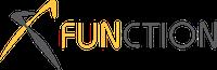 FUNCTION公式HP | 沖縄でパーソナルトレーニングならFUNCTION 楽しく続けられるフィットネススタジオ ロゴ